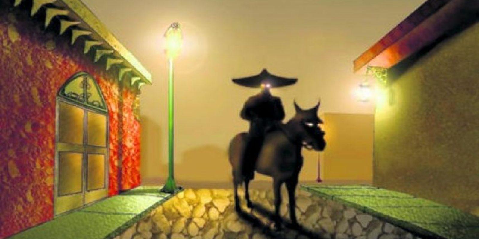 """Hoy, desde las 18 horas, en el parque San Sebastián se presentará la obra """"La noche de las leyendas"""". Admisión gratuita"""