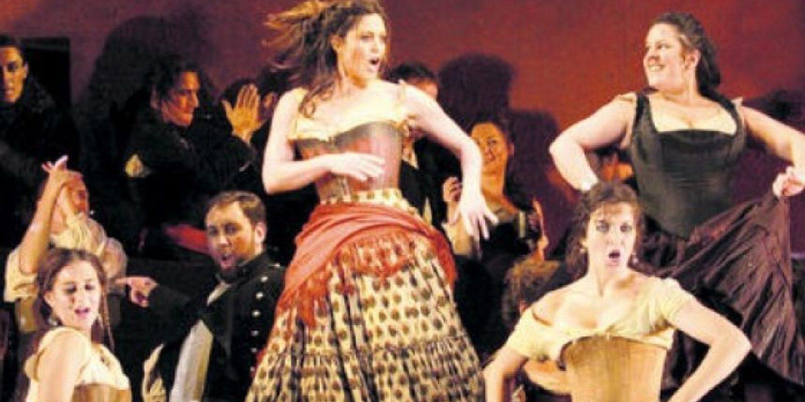 Como parte de la serie de conciertos visuales que se están presentando en el IGA mañana, a las 10:30 horas, se presentará la obra de Bizet. Admisión: Q130