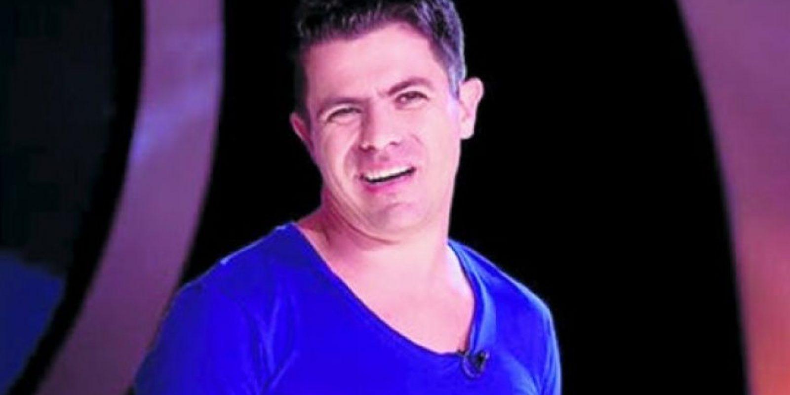 """El domingo 2 de noviembre, a las 18 horas, en el Camino Real, Piter Albeiro presentará su espectáculo """"Su mejor show"""". Admisión: Q350"""