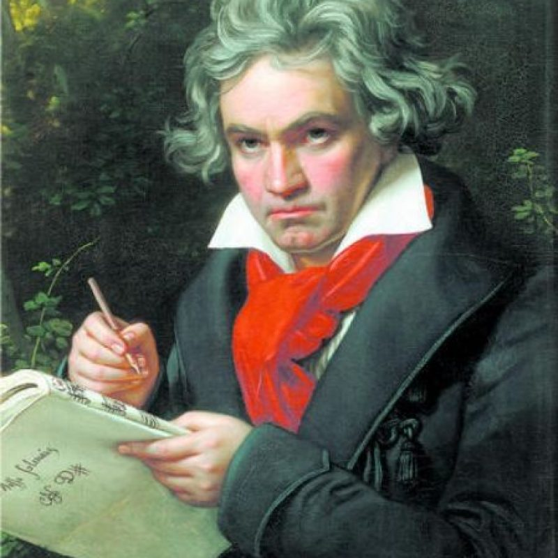 """Hoy, a las 20 horas, en el Centro Cultural """"Miguel Ángel Asturias"""" se presentará una de las sinfonías más conocidas de Beethoven. Admisión: Q150"""