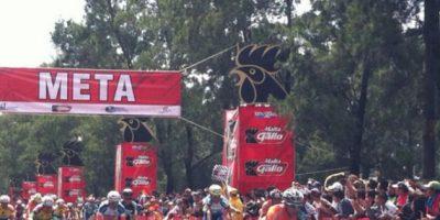 Alex Cano se corona campeón de la Vuelta a Guatemala