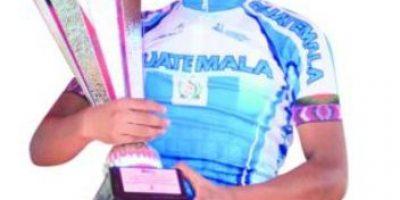 Premio a los mejores ciclistas