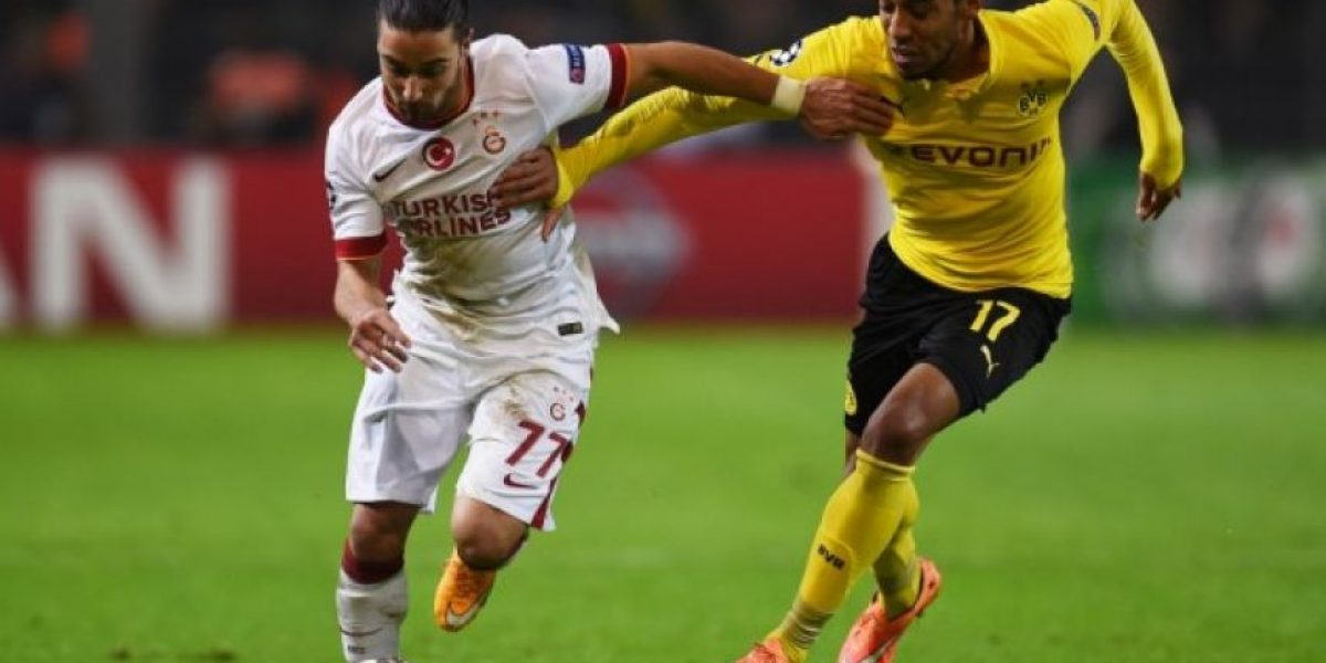 Real Madrid y Dortmund se clasifican a octavos