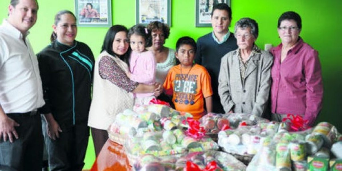"""Publinews premió a la mejor receta del concurso """"Un Fiambre de campeonato"""" con Campbell's, Del Monte y salsas Prego"""
