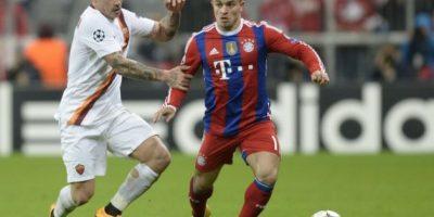 Barcelona, Bayern, PSG y Oporto clasifican a octavos