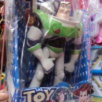 Buzz tiene problemas. Foto:Reddit