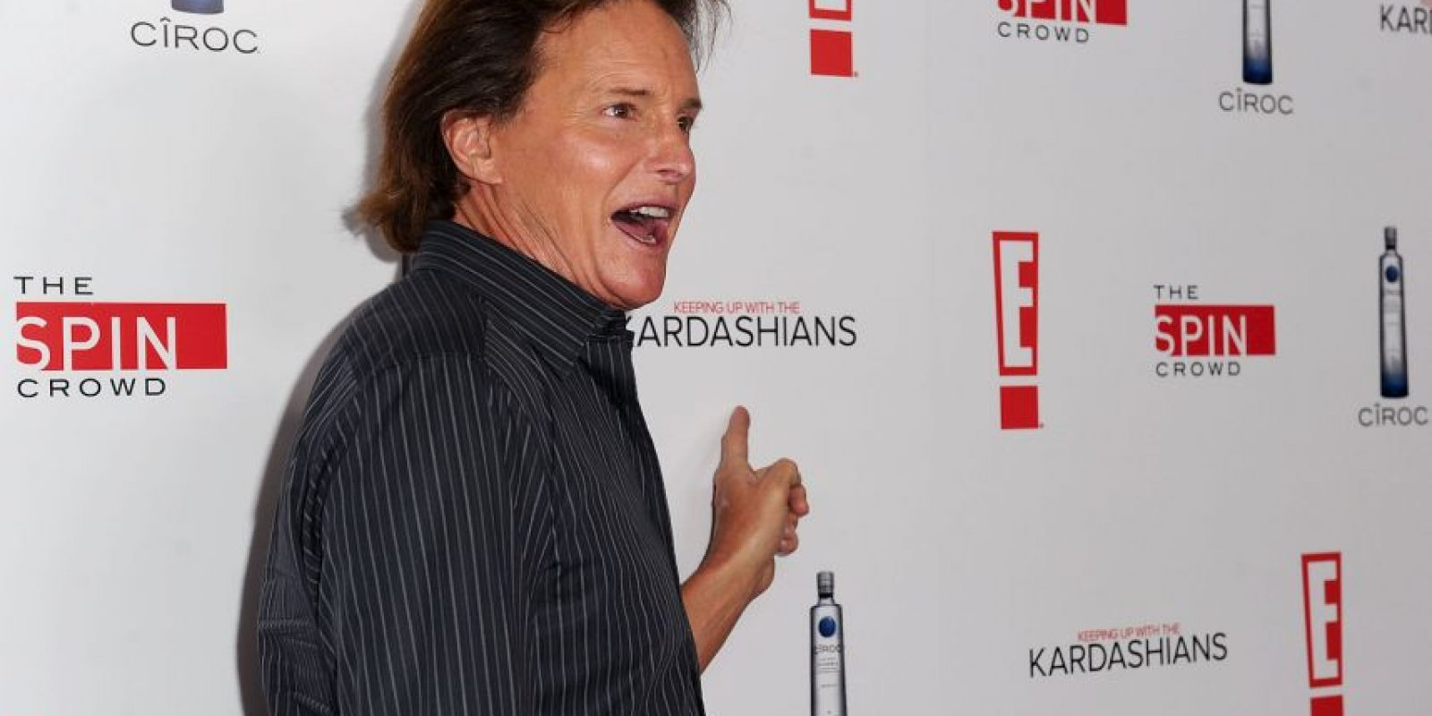 Bruce Jenner Foto:Getty Images