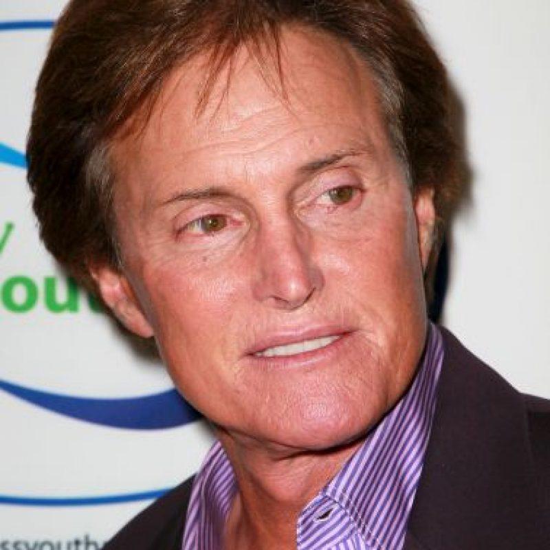 La demanda de divorcio fue interpuesta por Kris Jenner a causa de diferencias irreconciliables Foto:Getty Images
