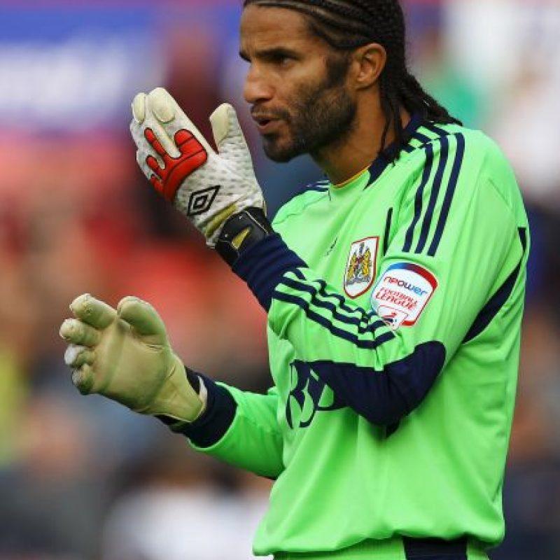 Disputó tres partidos en el Mundial de 2010 Foto:Getty