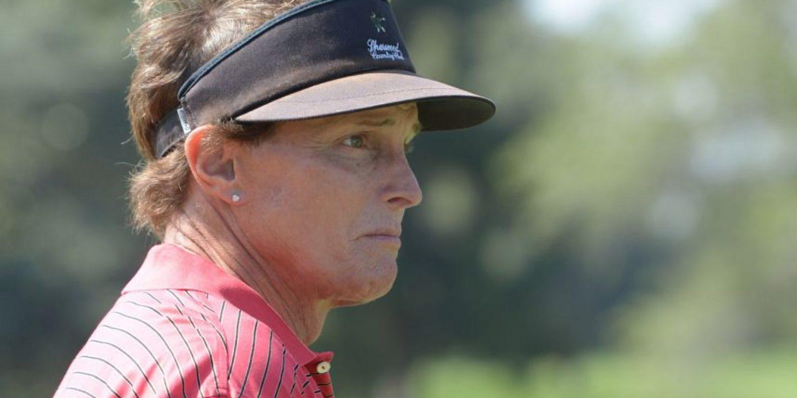 Es un ex atleta olímpico estadounidense Foto:Getty Images