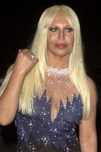 En 2002, para el festival de Tribeca Foto:Getty Images