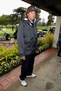 """Desde el debut de 2007 de """"Keeping Up with the Kardashians"""", ha aparecido como el padrastro de las hermanas Kardashian Foto:Getty Images"""