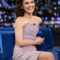 Natalie Portman Foto:Getty Images