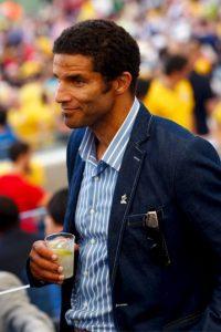 Ahora es jugador y entrenador del Karala Blasters de la Superliga de India Foto:Getty