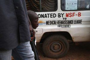 Guinea ha reportado mil 731 casos, de los cuales han fallecido mil 41 personas Foto:Getty Images