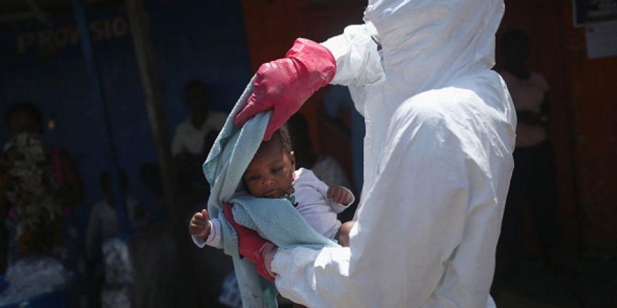 Periodista es encarcelado por cuestionar las acciones contra el Ébola