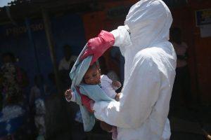 El virus comienza a ceder terreno, de acuerdo al último reporte de la Organización Mundial de la Salud (OMS) Foto:Getty Images