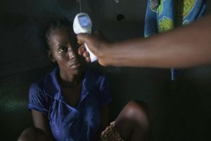 13 mil 42 personas se han infectado con el virus, en todo el Mundo Foto:Getty Images