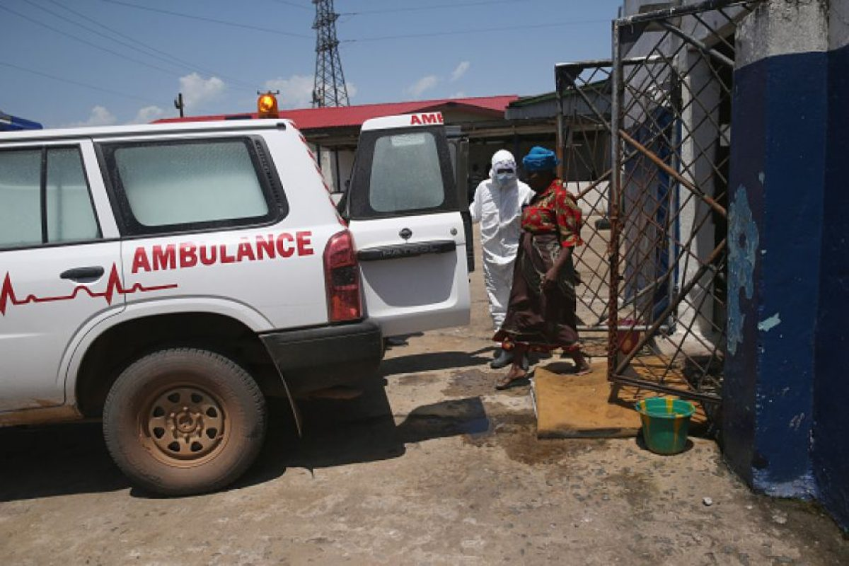 Seis mil 525 personas se han infectado con el virus Foto:Getty Images