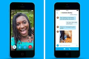 Skype es gratis para Android, iOS, PC, Amazon, Nokia, Mac y BalckBerry. Foto: Microsoft