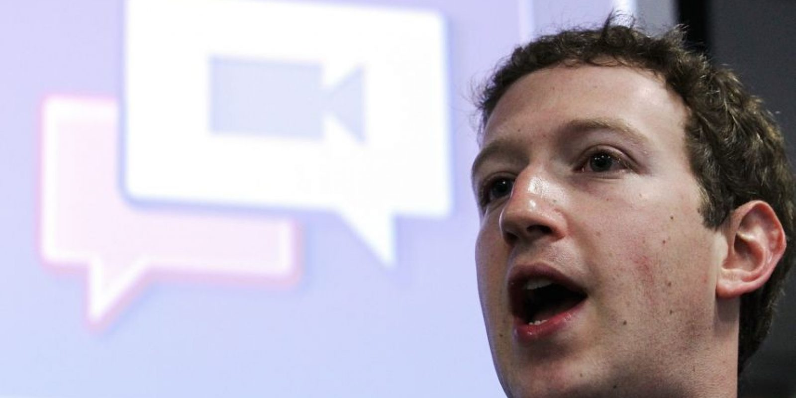 En 2001, Skype y Facebook se unieron para ofrecer videollamadas entre los usuarios de esta red social. Foto:Getty Images