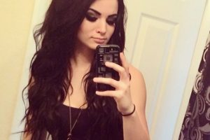 Paige Foto:Instagram: @realpaigewwe