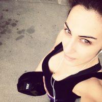 Mira las mejores imágenes de sus redes sociales Foto:Instagram: @sreckoviceva