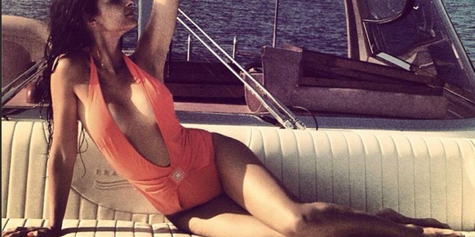 Tiene 25 años Foto:Instagram: @sreckoviceva