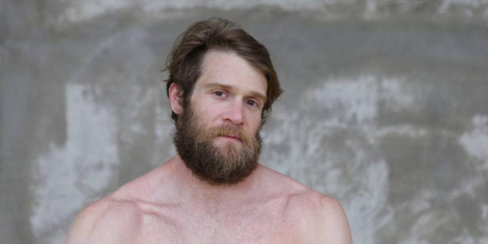 Quiere grabarse teniendo sexo con sus fans Foto:Facebook/Colby Keller