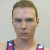 En 2012, Luka Magnotta asesinó a Jun Lin, un estudiante chino al que descuartizó para después practicar necrofilia y canibalismo con su cadaver. Foto:Twitter