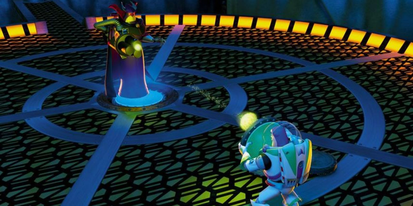 La historia sigue las aventuras de un grupo de juguetes vivientes, específicamente del vaquero Woody y el guardián espacial Buzz Lightyear Foto:Facebook Toy Story