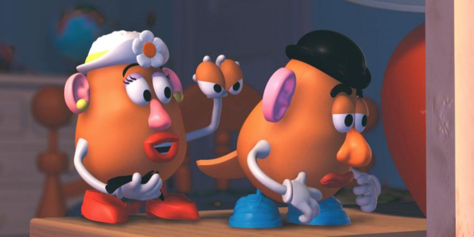 Fue el primer largometraje de Pixar Foto:Facebook Toy Story