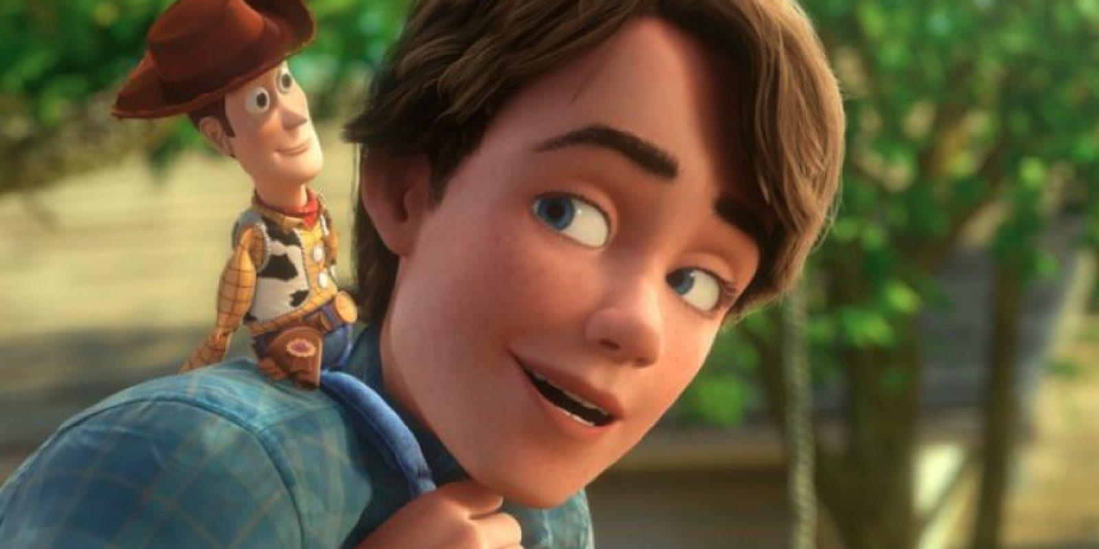 22 años después la saga seguirá vigente Foto:Facebook Toy Story