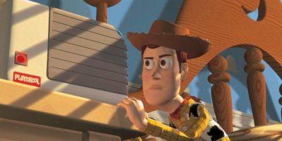 Ha recibido excelentes criticas Foto:Facebook Toy Story