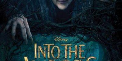 """VIDEO: Estrenan el tráiler de la nueva cinta de Disney """"Into the woods"""""""