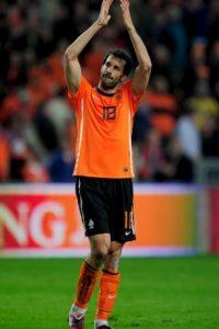 Ruud van Nistelrooy Foto:Getty