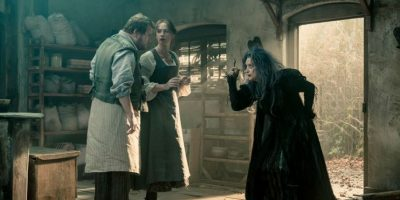 Foto:Facebook/Into the woods