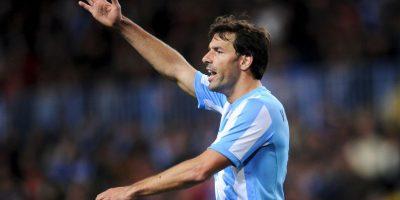 El ex jugador holandés convirtió 60 goles en 81 partidos Foto:Getty