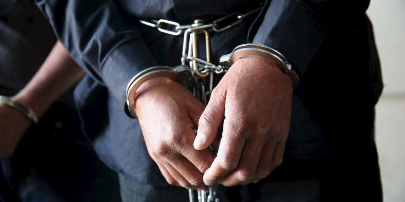 8. Estos delitos son fraude, hurto, consumo de pequeñas dosis de drogas ilegales, entre otros. Foto:Getty