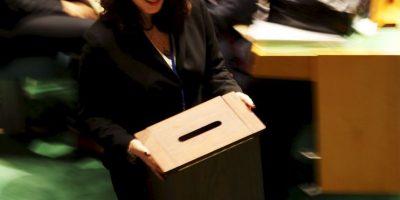 La ONU pide que dichas acusaciones se resuelvan. Foto:GETTY IMAGES