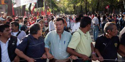México: Testimonios apuntan al homicidio de un amplio número de personas