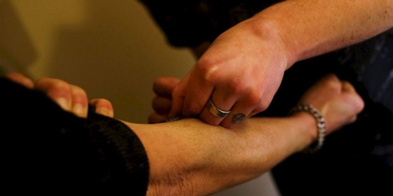 7. Artritis y otros problemas reumatológicos Foto:Getty