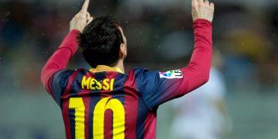 Los 13 récords de Lionel Messi con el Barcelona