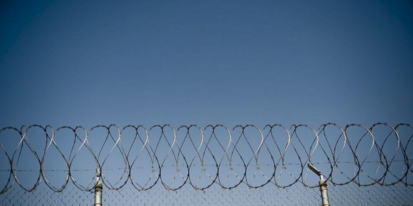 1. Uno de cada cinco presos podría ser liberado. Foto:Getty
