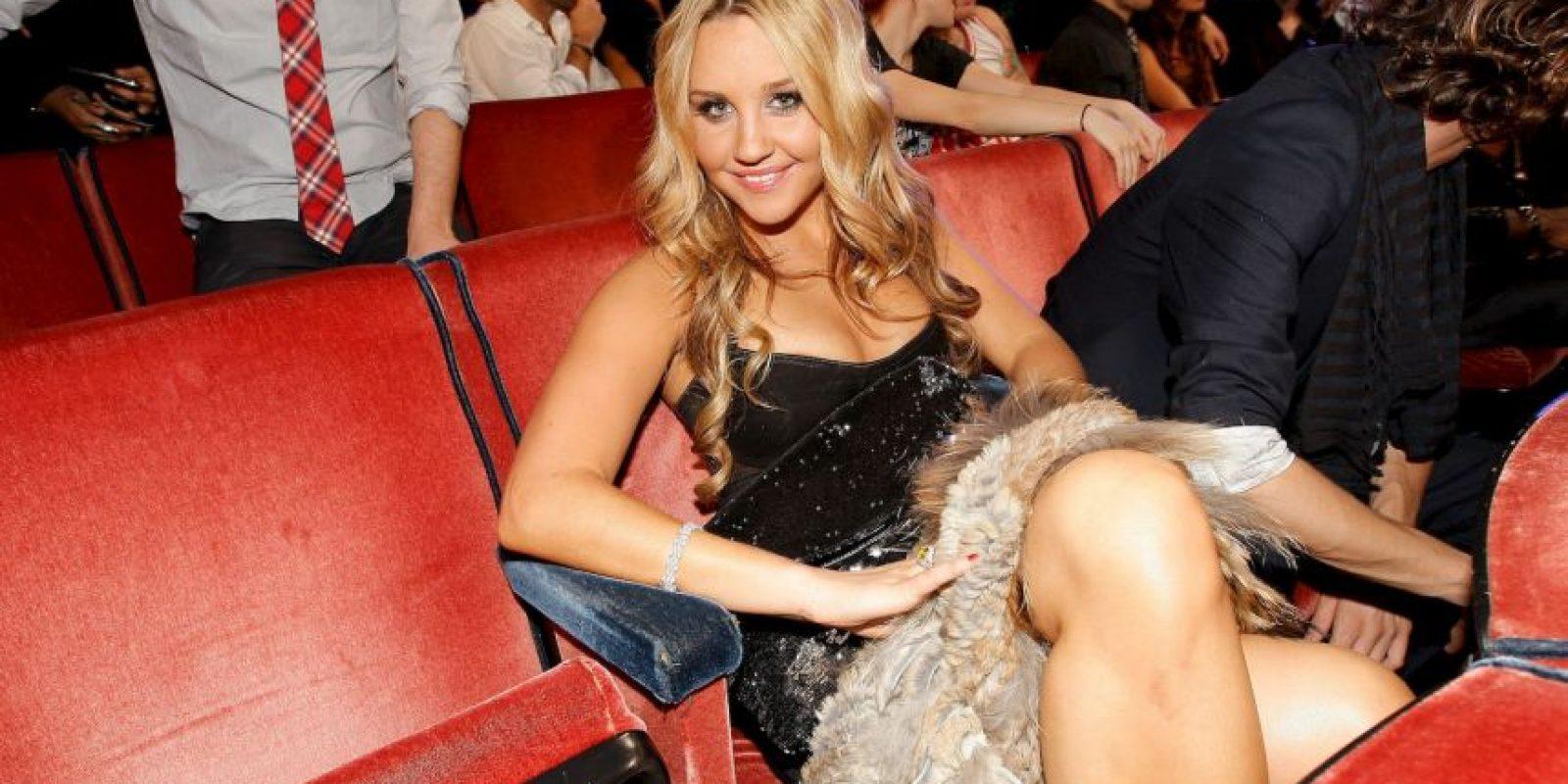 """Se llamó """"The Amanda Show"""" Foto:Getty Images"""