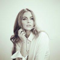 Foto:LindsayLohan vía Instagram