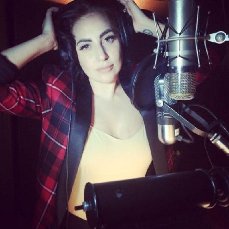 Foto:LadyGaga vía Instagram