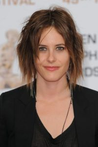 "Se rumora que actualmente sale con Katherine Moennig, estrella de ""The L Word"". Foto: Getty"