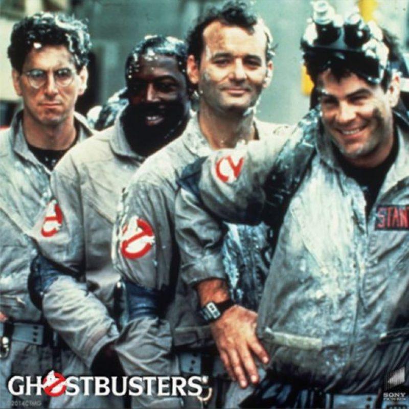 Foto:Facebook/Ghostbusters