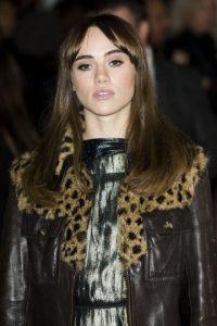 También se rumoró que salió con su amiga, la modelo Suki Waterhouse Foto:Getty
